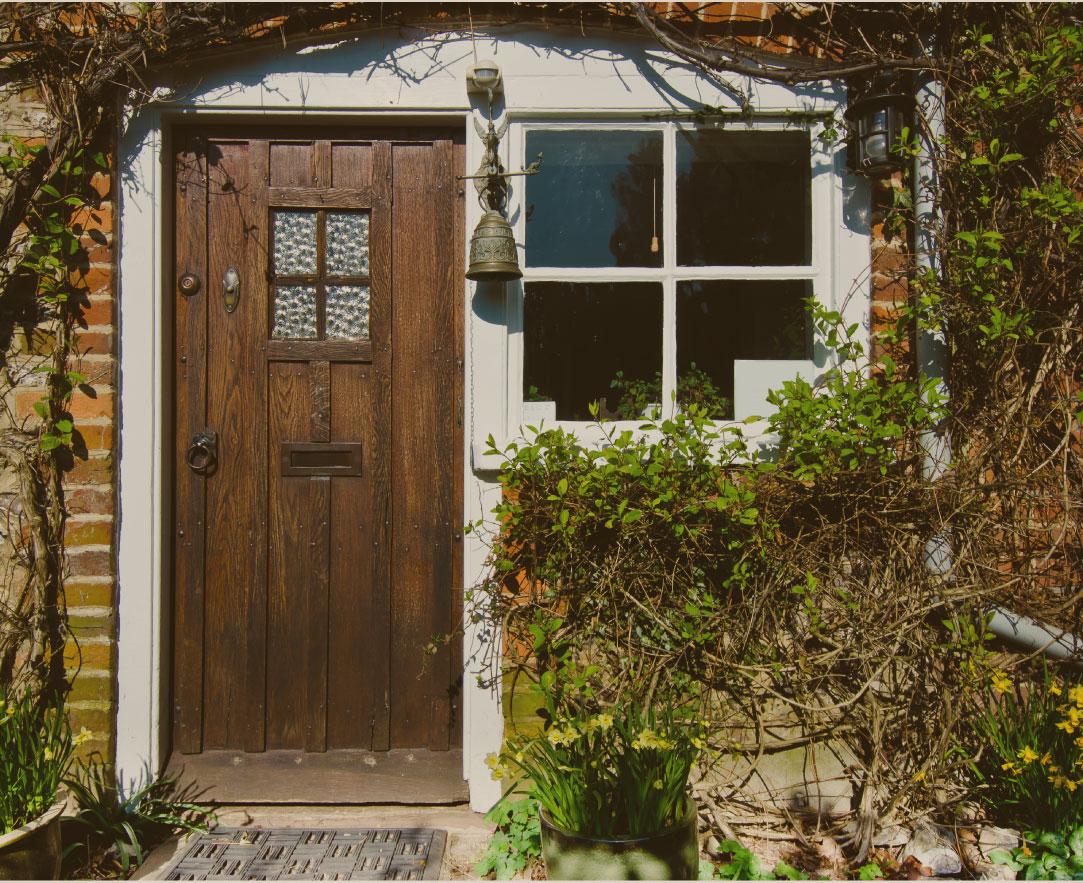 The Wooden Door Company Door Repair Restoration Replacement